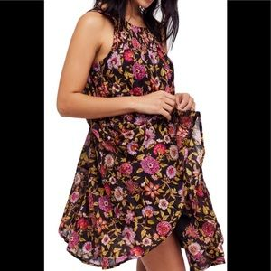 Free People Oh Baby Dress